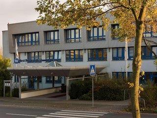 Balladins Superior Hotel Dortmund Airport - Deutschland - Ruhrgebiet