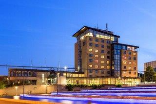 Hotel NH Zoetermeer - Niederlande - Niederlande