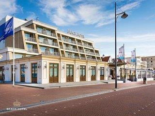 Beach Hotel Noordwijk - Niederlande - Niederlande
