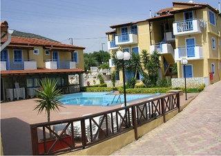 Hotel Mareva Apartments - Griechenland - Kreta