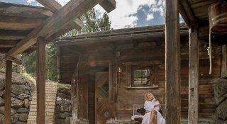 Hotel Wellnesshotel Silvretta Spa - Schweiz - Graubünden