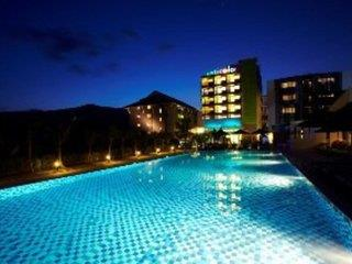 Hotel Samui VertiColor - Thailand - Thailand: Insel Koh Samui