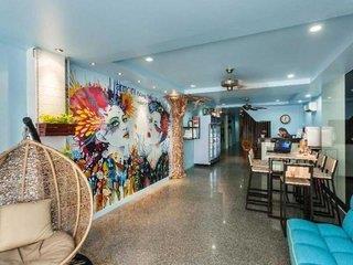 Hotel Armoni Patong Beach - Thailand - Thailand: Insel Phuket
