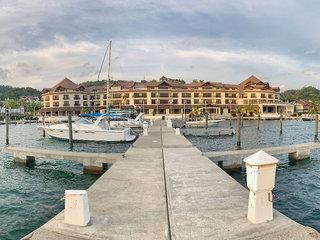 The Bannister Hotel - Dominikanische Republik - Dom. Republik - Norden (Puerto Plata & Samana)