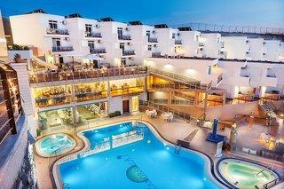 Kn Aparhotel Panoramica - Spanien - Teneriffa