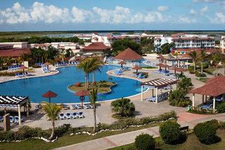 Hotel Memories Flamenco Beach Resort - Insel Cayo Coco - Kuba
