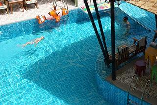 Hotel Bhundhari Chaweng Beach Resort - Thailand - Thailand: Insel Koh Samui