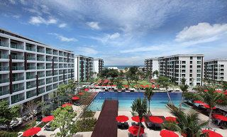 Hotel Amari Hua Hin - Thailand - Thailand: Westen (Hua Hin, Cha Am, River Kwai)