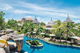 Hotel Royal Muang Samui Villas - Choeng Mon Beach - Thailand