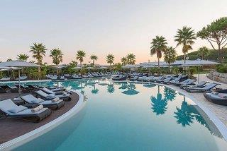 Hotel Conrad Algarve - Portugal - Faro & Algarve