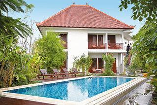 Hotel Pondok Sari Kuta - Indonesien - Indonesien: Bali
