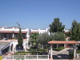 Hotel Ozukara I Apartments - Türkei - Bodrum