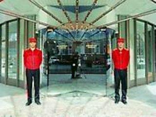 Hotel Crowne Plaza Hannover - Deutschland - Niedersachsen