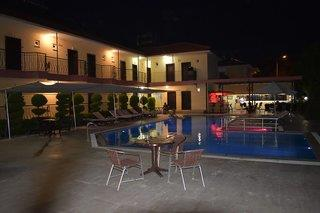 Hotel Las Palmeras - Türkei - Kemer & Beldibi
