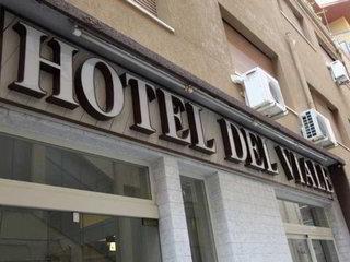 Hotel Del Viale - Italien - Sizilien
