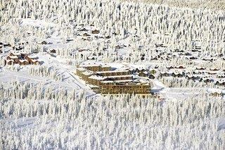 Hotel Park Inn By Radisson Trysil Mountain Resort - Norwegen - Norwegen