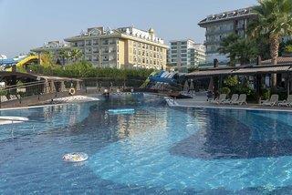Hotel Adalya Ocean - Evrenseki - Türkei
