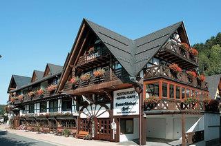Hotel Sauerländer Hof Willingen - Deutschland - Sauerland