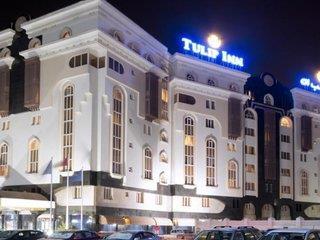 Hotel Tulip Inn Muscat - Oman - Oman