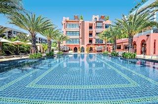 Hotel Marrakesh Hua Hin Resort - Thailand - Thailand: Westen (Hua Hin, Cha Am, River Kwai)