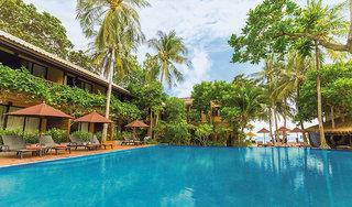 Hotel Buri Rasa Village Koh Phangan - Thailand - Thailand: Inseln im Golf (Koh Chang, Koh Phangan)