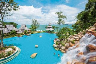 Hotel Santhiya Koh Yao Yai Resort - Insel Koh Yao Yai - Thailand