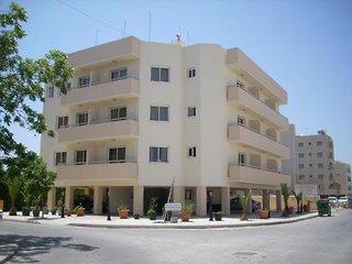 Elysso Hotel - Zypern - Republik Zypern - Süden