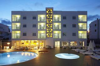 Hotel Ibiza Sun Apartments - Spanien - Ibiza