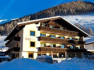 Hotel Firn - Schnals - Italien