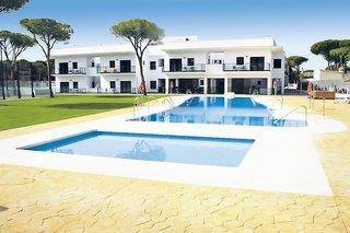 Hotel Al Sur Appartements - Spanien - Costa de la Luz