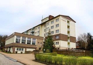 Hotel & Ferienwohnanlage Friedrich - Friedrichsbrunn - Deutschland