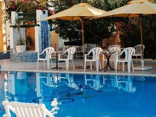 Hotel Djerba Saray - Tunesien - Tunesien - Insel Djerba