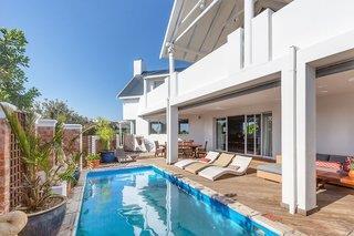 Hotel Beach Break St. Francis - Südafrika - Südafrika: Eastern Cape (Port Elizabeth)