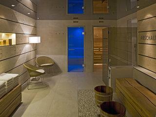 Hotel Allalin Zermatt - Schweiz - Wallis
