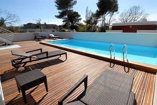 Appart' Hotel Odalys Olympe - Frankreich - Côte d'Azur