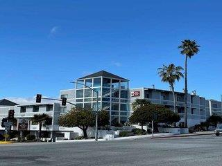 Hotel BEST WESTERN PLUS All Suites Inn Santa Cruz - USA - Kalifornien