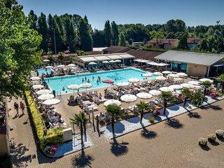 Hotel Camping Village Jolly - Italien - Venetien