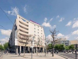 Hotel Mercure Lyon Charpennes - Frankreich - Rhone Alpes