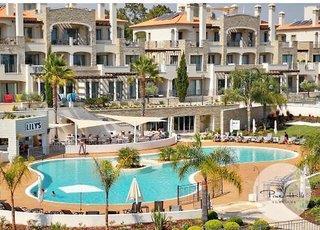 Hotel Pine Hill Residences - Portugal - Faro & Algarve