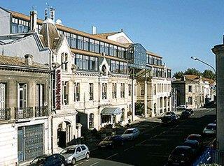 Hotel Mercure Bordeaux Chateau Chartrons - Frankreich - Aquitanien
