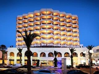 Hotel Golden Tulip Sfax