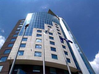 Hotel Mirage Burgas - Bulgarien - Bulgarien: Sonnenstrand / Burgas / Nessebar