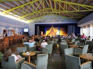 Hotel Vacances Menorca Resort Gesamtanlage - Spanien - Menorca