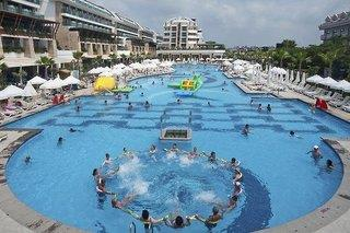 Hotel Crystal Waterworld Resort & Spa - Türkei - Antalya & Belek