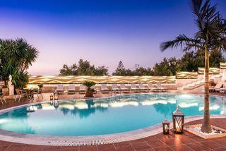 Hotel Diamond Village Hersonissos - Piskopiano - Griechenland