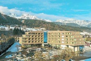 Falkensteiner Hotel Schladming - Österreich - Steiermark