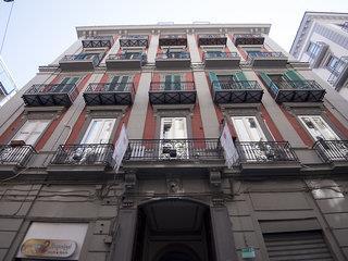 Hotel Schilizzi - Italien - Neapel & Umgebung