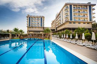 Hotel Dizalya Palm Garden - Türkei - Side & Alanya