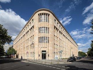 Hotel Crowne Plaza Berlin Potsdamer Platz - Deutschland - Berlin