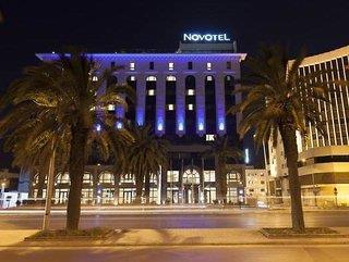 Hotel Novotel Tunis Mohamed V - Tunesien - Tunesien - Norden
